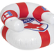 More pictures for Inflatable England Chair with Can Holder