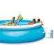 More pictures for 3m Easy Set Paddling Pool with Filter Pump