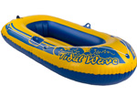Tidal Wave Inflatable Dinghy Boat