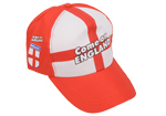 Come on England! Baseball Cap (St George)