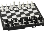 Travel Game - Chess Travel Game