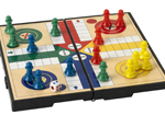 Travel Game - Ludo Board Game