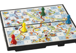 Travel Game - Travel Snakes and Ladders Game