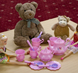 More pictures for Pretend Play Toy Tea Set