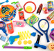 More pictures for 20 Cheap Kids Party Bag Toys