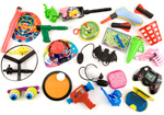 20 Cheap Kids Party Bag Toys