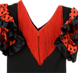 More pictures for Girls Flamenco Spanish Dancer Dress Up Costume