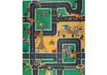 Road Rug Play Mat