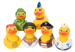 Rubber Ducks Tombola Prizes Party Bag Gifts