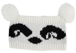 Animal Headband Winter Warmer