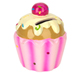 More pictures for Cupcake Money Box