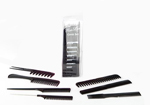 7 Piece Ladies Comb Set