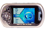 MP4 Player with 512MB Memory