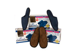 Mens Memory Foam Slippers
