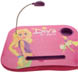 More pictures for Pink Kids Portable Laptop Tray for Girls