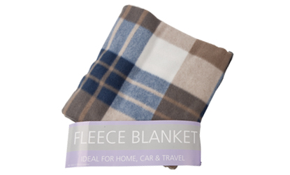 High Quality Fleece Blanket