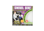 Swivel Memory Foam Seat Cushion