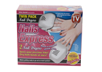 Pack of 2 Nail Dryers
