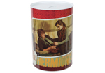 22cm Harry Potter Deathly Hallows Money Tin