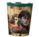 More pictures for Harry Potter Deathly Hallows Tin Bedroom Bin