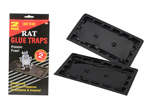 Stick Traps Insect and Rat Glue Traps 2pc