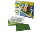 Easy to Clean Pet Training Potty Toilet Tray