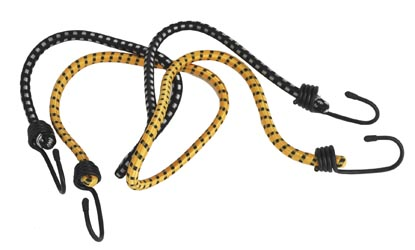 Bungee cord roof rack straps Pack of 2