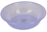 Plastic Round Washing Up Bowl