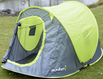 Summit Vista 200 2 Berth Pop Up Tent