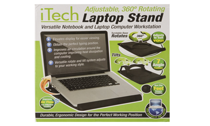 iTech Laptop Stand