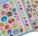 More pictures for 21 Sheets of Assorted Kids Laser Stickers