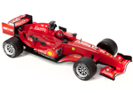 Friction Formula 1 Racer 1.12 scale