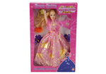 Princess Prom Queen Doll with Accessories