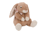 Easter Bunny Cuddly Soft Toy Rabbit