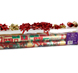 More pictures for Jumbo Foil Christmas Gift Wrap with Ribbon and Bow