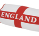 More pictures for Spandex England Supporters Microbead Cushion