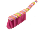 Stripy Household Cleaning Hand Brush