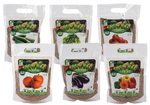 Grow Your Own Vegetable Pocket Garden Set