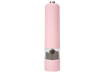 Breast Cancer Campaign Pink Electric Peppermill