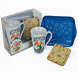 More pictures for Wallace and Gromit 3 piece Mug Set in Gift Box