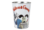 Wallace and Gromit Bin