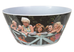 Carry On Camping Large Sald Bowl