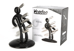 Voodoo Olive Knife Block by Raffaele Iannello