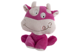 Kiddie Zoo Soft Toy Animals 23cm