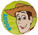 More pictures for Disney Toy Story Woody Round Cushion