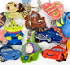 More pictures for 10pc Disney Keychain Flashers Party Bag Fillers