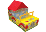 Kids play tent - Noddy Car Play Tent with Garage