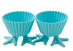 Silly Feet Silicone Cupcake Mould