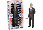 Corkscrew Bill