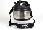 Fatboy Drinks Cooler and Lunch Box Keg